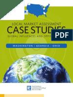 2013 NAR Case Studies