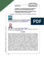 1 4 Desempeno Laboral Fernando Romero Erika Urdaneta