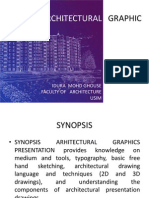 Architectural Graphic