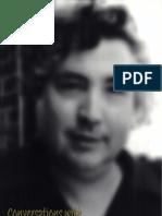 (Polity Conversations Series ) Manuel Castells, Martin Ince-Conversations With Manuel Castells (PCVS - Polity Conversations Series) -Polity (2003)