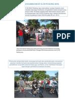 Community Policing (Pelancaran Ronda Berbasikal KRT SS 2B)