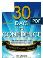 30 Days to Confidence eBook
