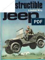 San Martin Libro Armas 23 Indestructible Jeep