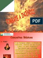 Protec Incendio Combate Incendio
