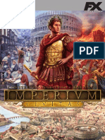 Imperivm Civitas Manual