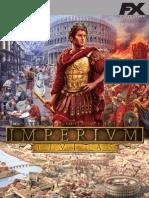 Imperivm Civitas Manual