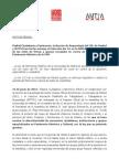 Nota de prensa_13 de junio_entrega firmas NO A LA LEY de Patrimonio Historico.pdf