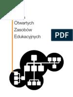 Mapa Otwartych Zasobów Edukacyjnych
