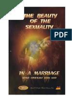 "1e-Vishaya Suchika - ""Beauty of the Sexuality in a Bondrelationship with God"" Indian Languache"