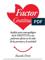 El Factor Gratit Ud