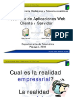 Elec Ses2 2k5 ClienteServidor