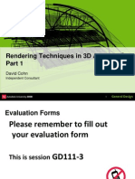 GD111-3 Rendering Part 1-PPT