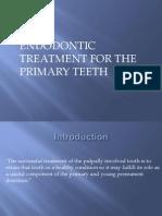 padriatic endodontics