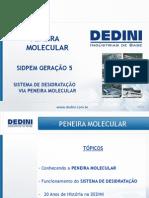 Peneira Molecular
