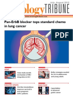 Oncology Tribune July 2012 HK