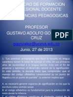 Prueba Docentes 27 Junio 2013 Gustavo