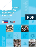DepEd DRRR Manual Philippines