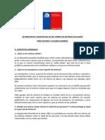 Preguntas Respuestas Nueva Ley Torres Antenas