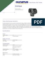 Olympus VF-4 viseur électronique amovible - dealnumerique.fr.pdf