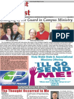 Baptist Digest July 2013