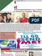Baptist Digest July 2013