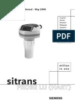 Ultrasonico Siemens
