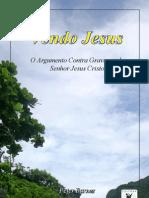 Livro eBook Vendo Jesus