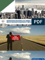 SSV - How to Develop a Winning Marketing Programmev2