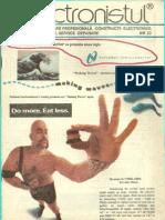 Electronistfdfdul Nr.20