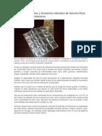 28-06-13 tuxtepecano Condón masculino y femenino métodos de barrera Para prevenir its y embarazos