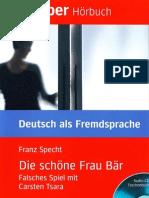 Die schoene Frau Baer.pdf