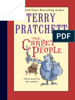 The Carpet People Excerpt by Terry Pratchett