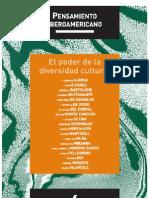 Varios - El Poder de La Diversidad Cultural