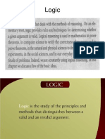 lecture 2- Logic.ppt