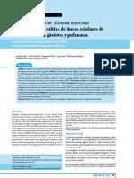 Efecto Citotoxico de La Guanabana