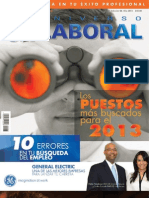 Revista Universo Laboral 50