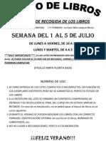 Cartel Banco