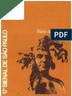 17ª Bienal de São Paulo - Flávio de Carvalho 1983
