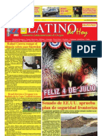El Latino de Hoy Weekly Newspaper of Oregon | 6-26-2013