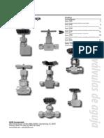 Catálogo de valvulas de aguja.pdf