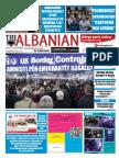 The Albanian Newspaper in London (Print Version) 27/June/2013