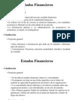Estados Financier Os