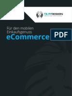 DLRdesign - eCommerce, Mobile Shopping und Onlneshop auf allen Mobile Geräten
