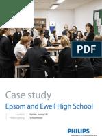 CaseStudy Epsom and Ewell High School INT