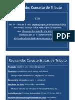 AULA 3 - Espécies Tributárias - Imposto, Taxa, Empréstimo Compulsório e Contribuição de Melhoria