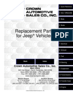 Crown Jeep Parts Catologue(1)