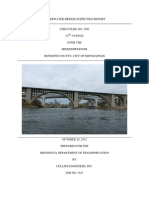 Bridge Substructure Report