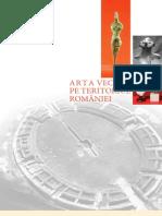 Arta Veche Pe Teritoriul Romaniei