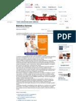 Balística forense - Revista Jus Navigandi - Doutrina e Peças