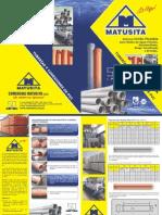 Catalogo Matusita - Infraestructura.pdf